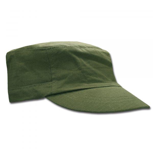 BDU Flexcap oliv