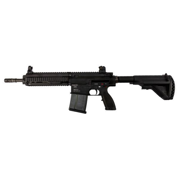 Heckler Koch Airsoft Gewehr HK417 D GBB 1.0 J schwarz