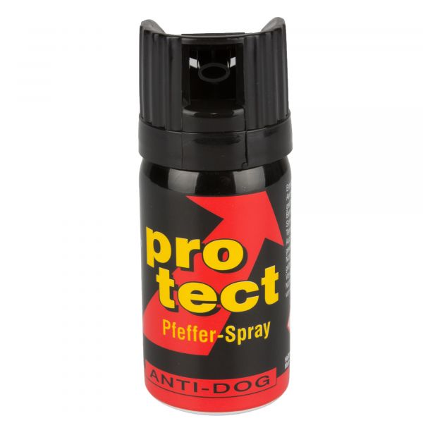 Protect Pfefferspray Sprühnebel 40 ml
