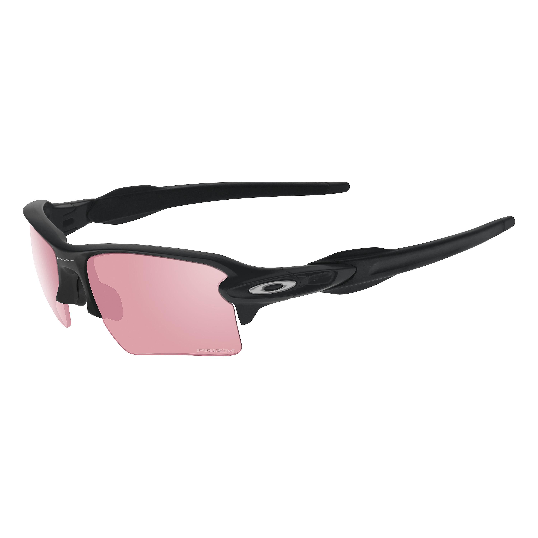 Oakley Schutzbrille SI Flak 2.0 XL TR45 matt schwarz