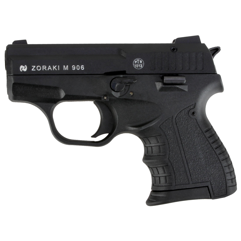 Pistole Zoraki Mod. 906 brüniert