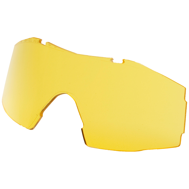 Revision Ersatzglas Wolfspider gelb