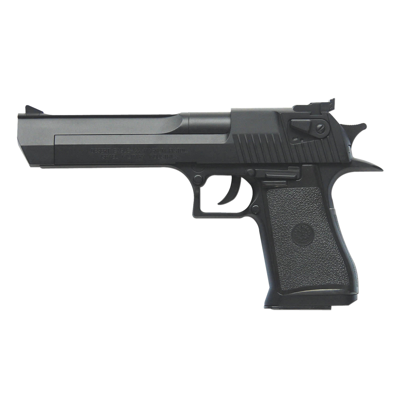 Pistole Softair Desert Eagle .50AE HW 0,5 J