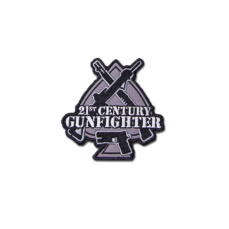 MilSpecMonkey Patch 21st Century Gunfighter swat