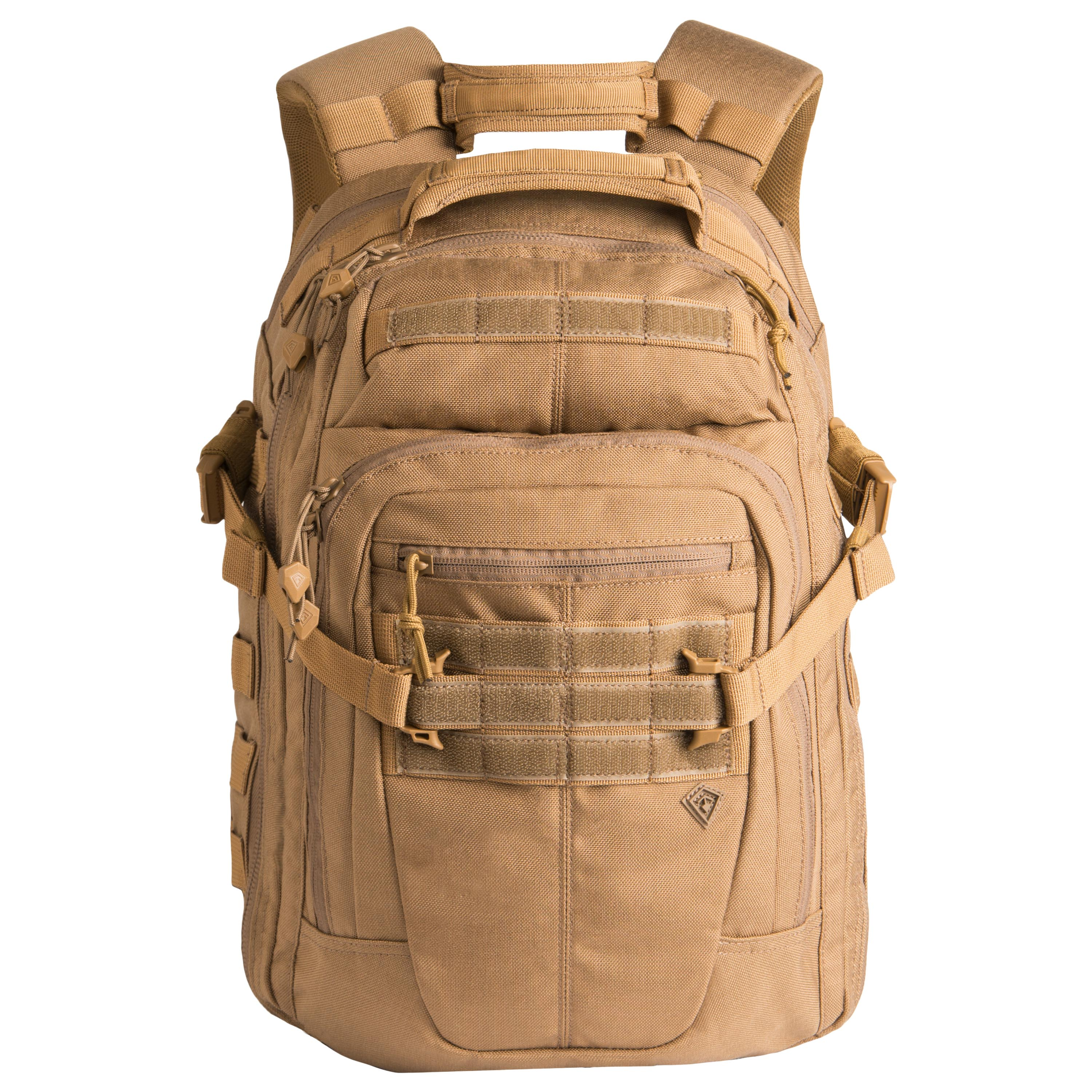 First Tactical Rucksack Specialist Half-Day Pack coyote