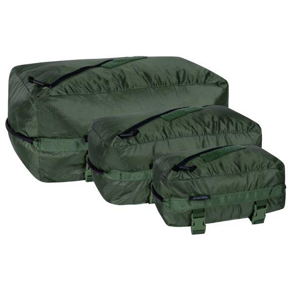 Helikon-Tex Packsack Pakcell Set oliv