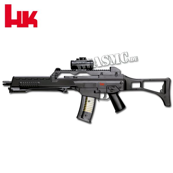 Gewehr Softair Heckler&Koch G36 Sniper