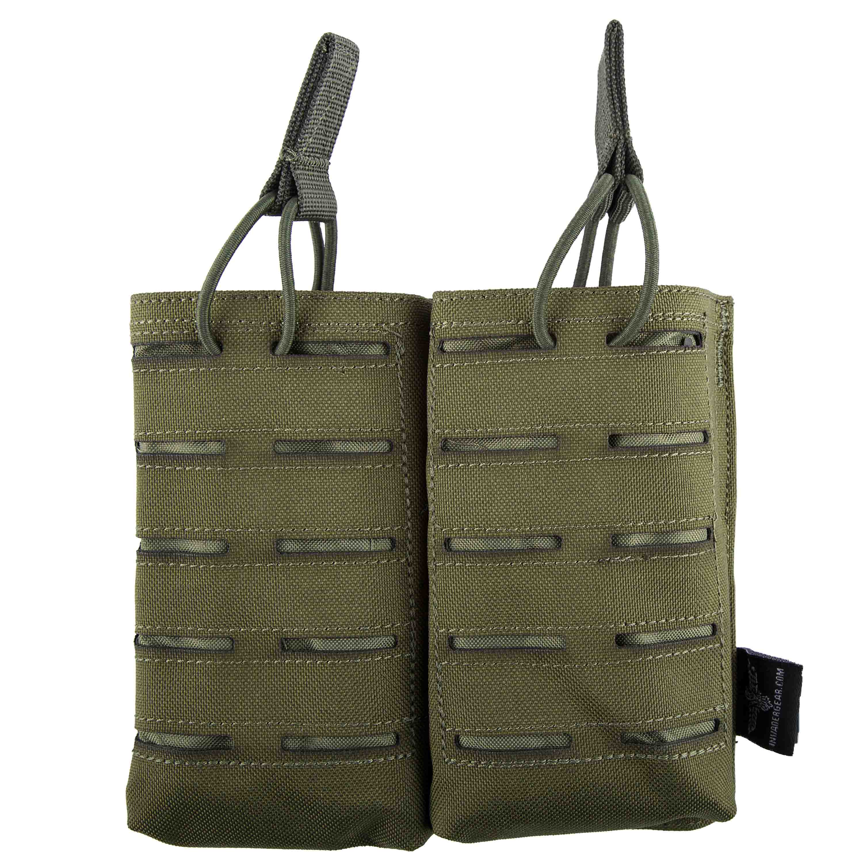 Invader Gear Magazintasche 5.56 Double DA Gen II. od green