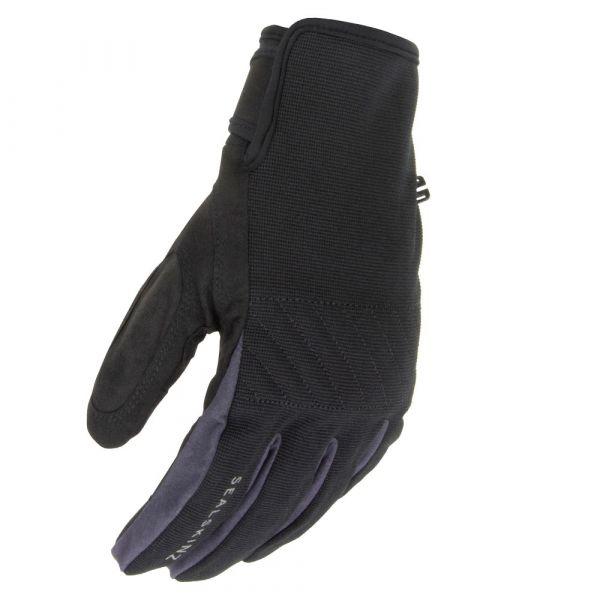Sealskinz Handschuhe Waterproof All Weather Multi-Activity grau