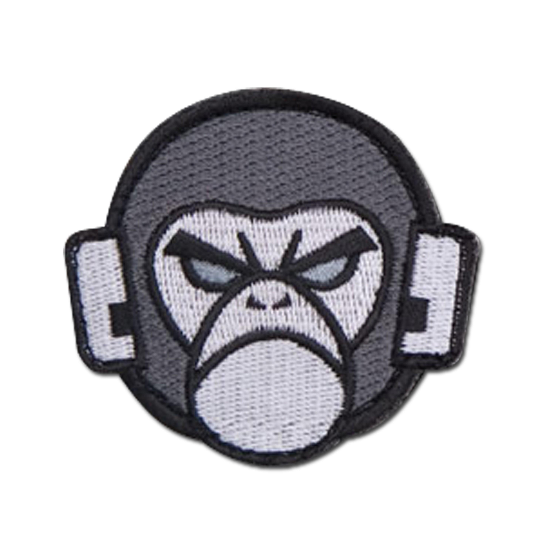 MilSpecMonkey Patch MilSpecMonkey Logo swat