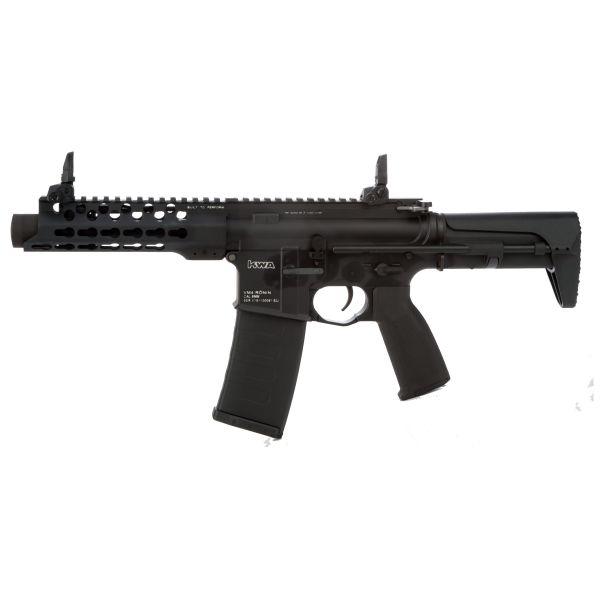 KWA Airsoft Gewehr VM4 Ronin T6 PDW S-AEG 2.5 schwarz