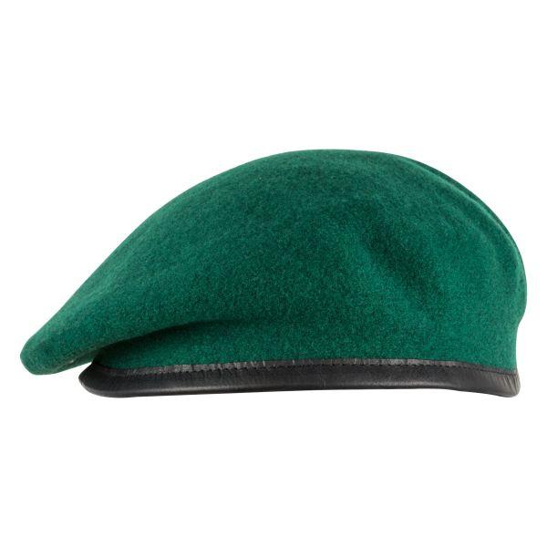 Plein Ciel BW Commando Barett jägergrün