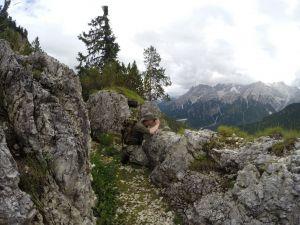Dolomiten Ranger ;)