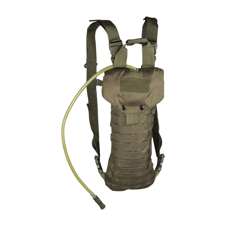 Rucksack Hydration Pack Laser Cut 2.5 L oliv