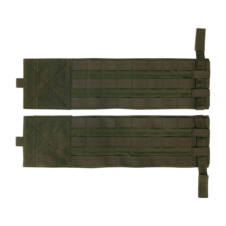 TT Plate Carrier Side Panel Set oliv