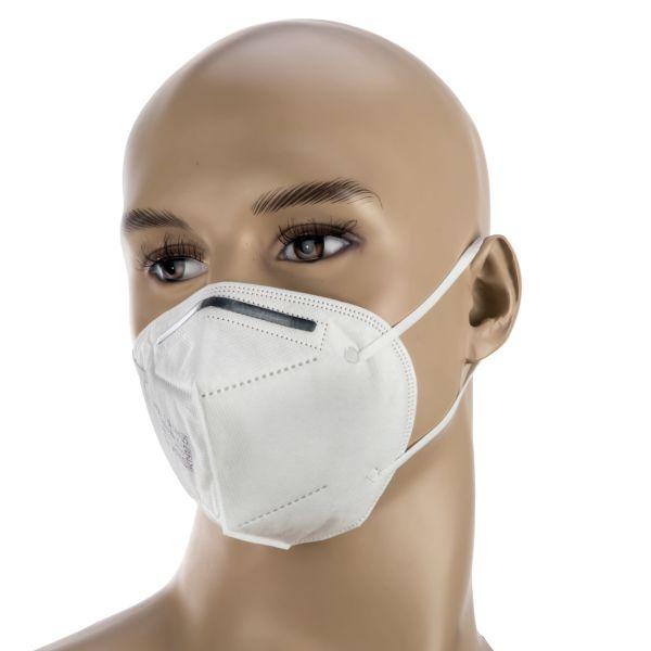 Schutzmaske FFP 2 KN95