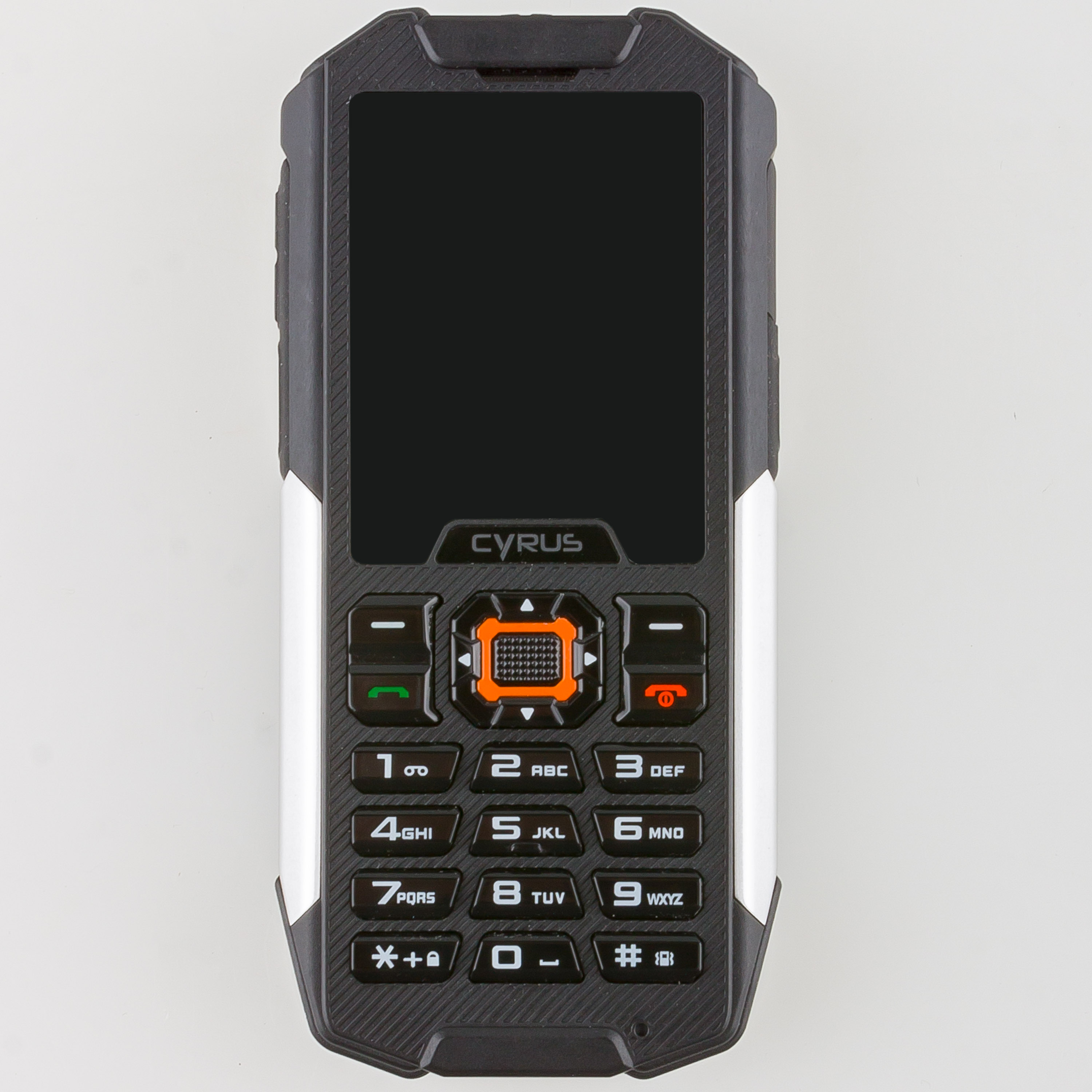 Cyrus Outdoor-Handy CM7