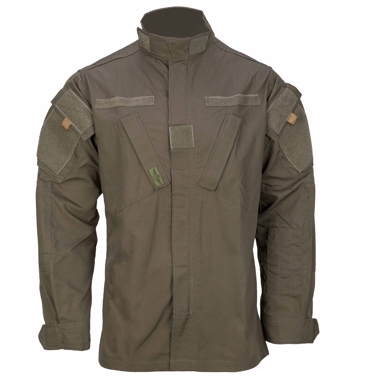 Invader Gear Feldbluse Revenger TDU Shirt ranger green