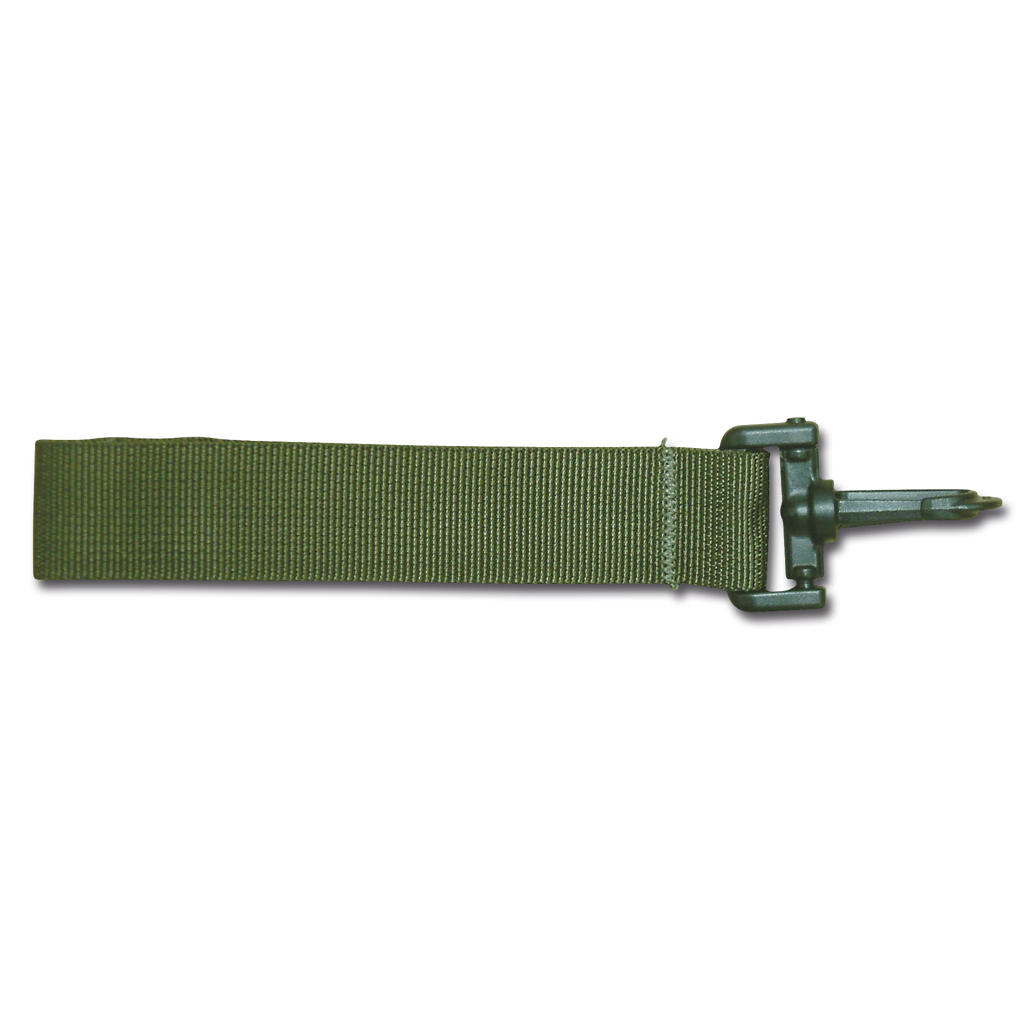 Koppelschlaufe TacGear oliv 10 cm