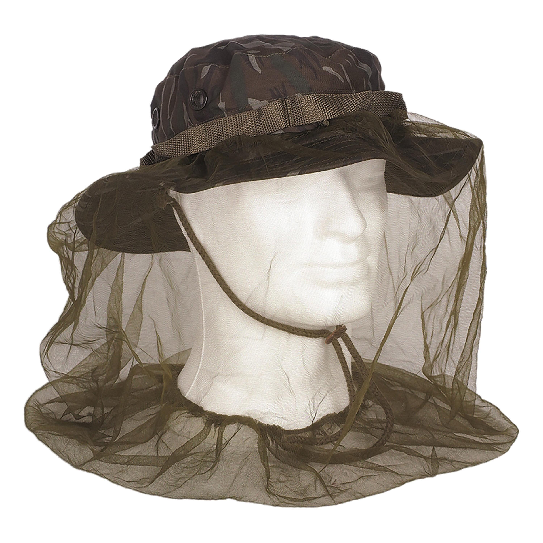 US Moskito-Kopfnetz für Boonie