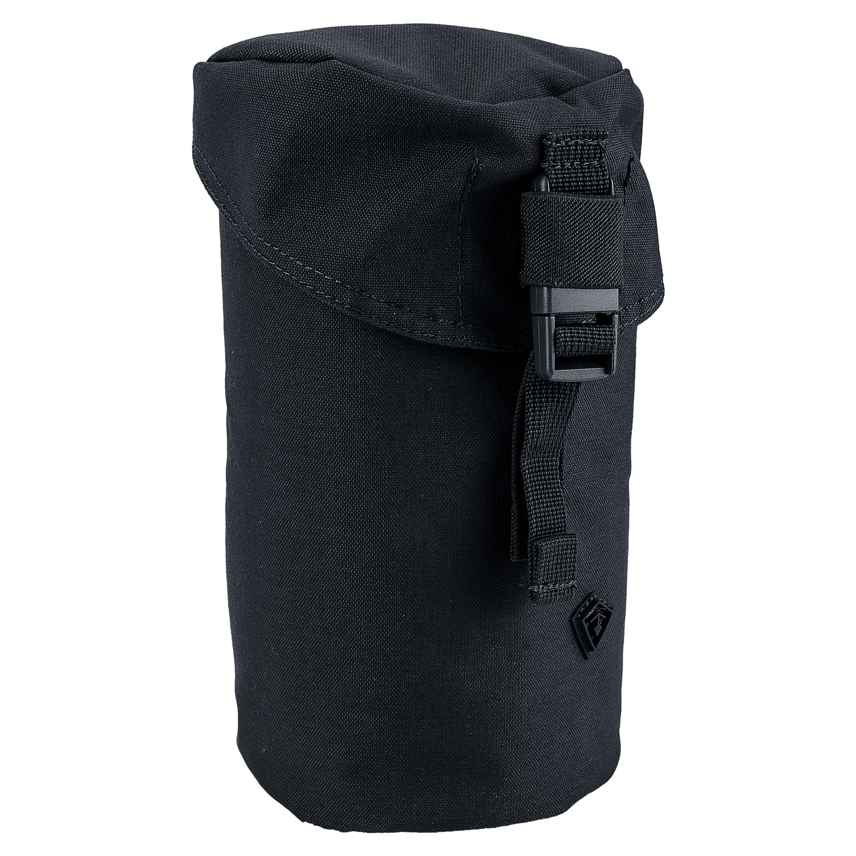 First Tactical Feldflaschentasche Tactix 1 Liter schwarz