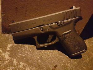 Airsoft Glock 42