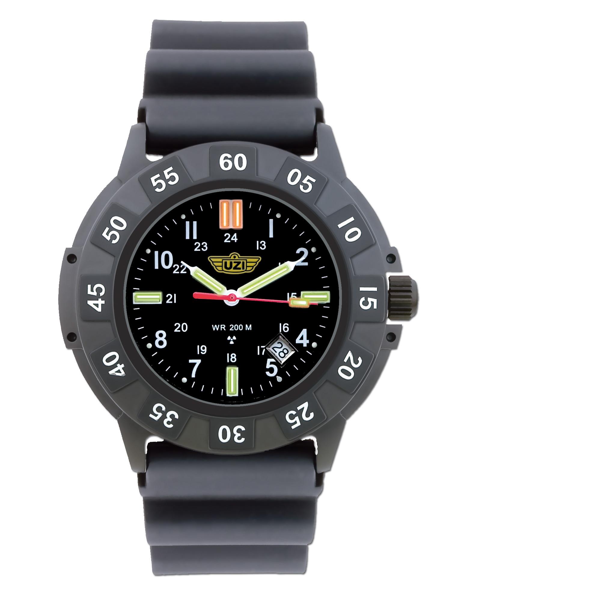 Uhr UZI Protector 001-R