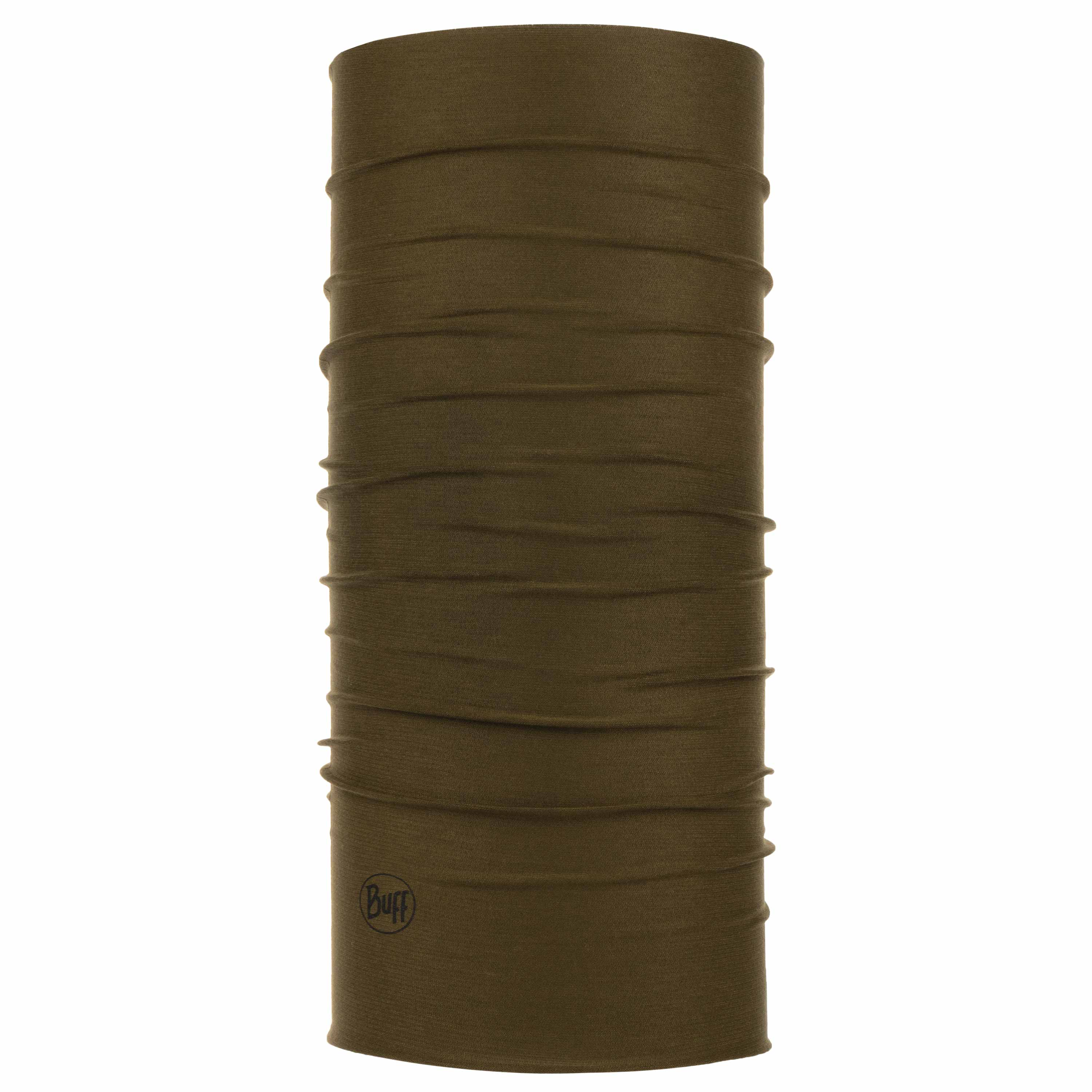 Buff Schlauchtuch Coolnet UV+ Insulated solid brindle