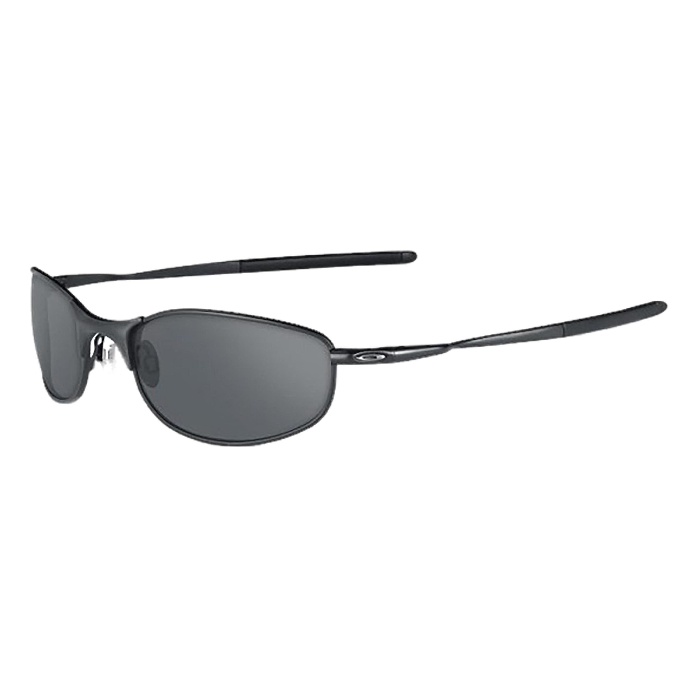 Oakley Sonnenbrille SI Tightrope matt schwarz grau