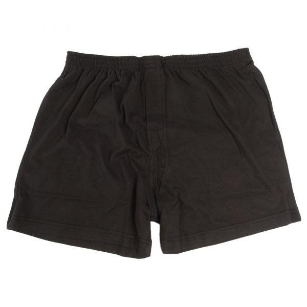 Mil-Tec Boxershorts schwarz