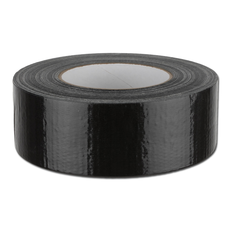 Panzerband schwarz 50 mm breit