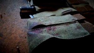 TT  pistol pouch ChageurG17
