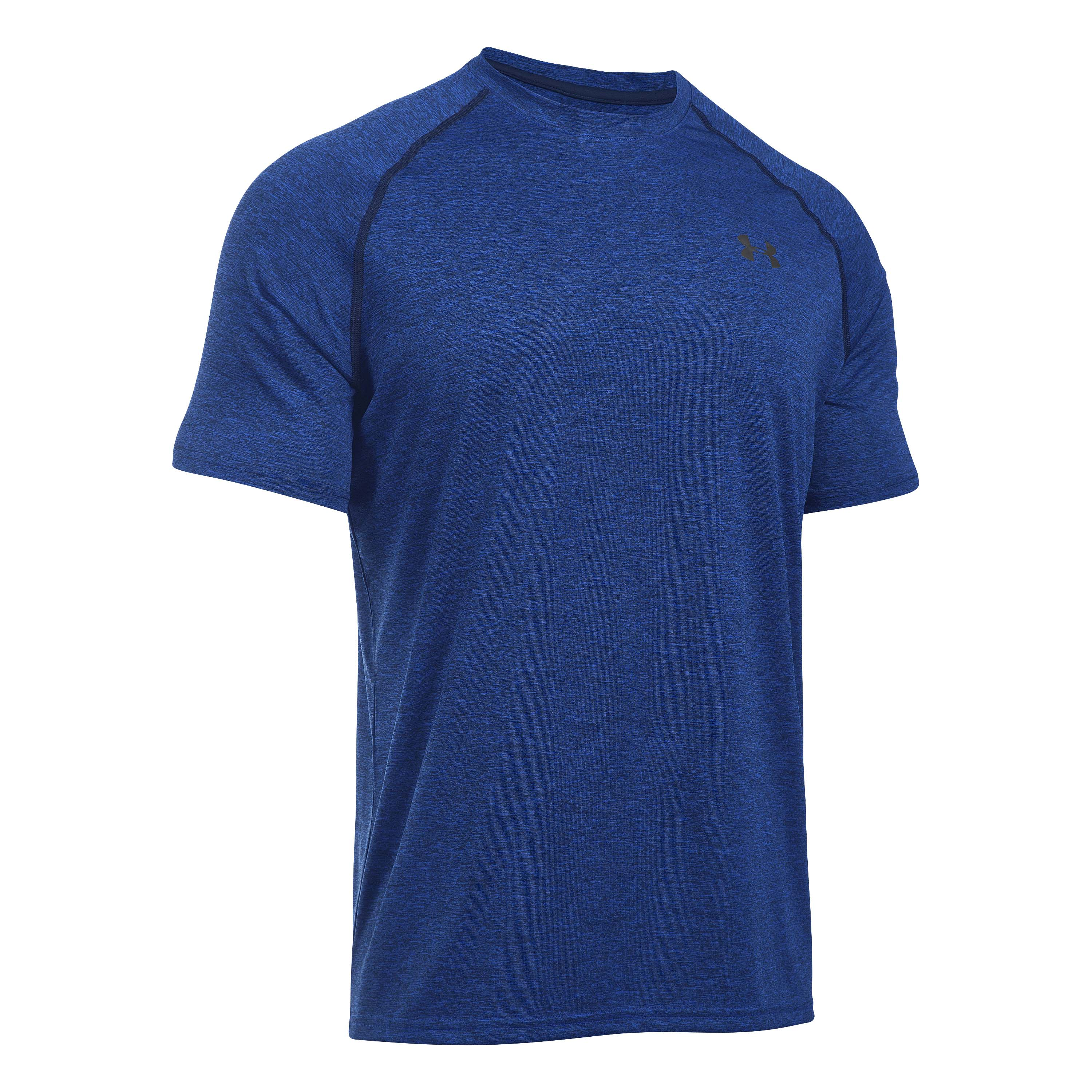 Under Armour T-Shirt Tech SS Tee blau II