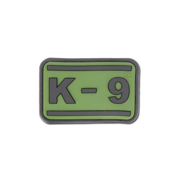 3D-Patch K-9 forest