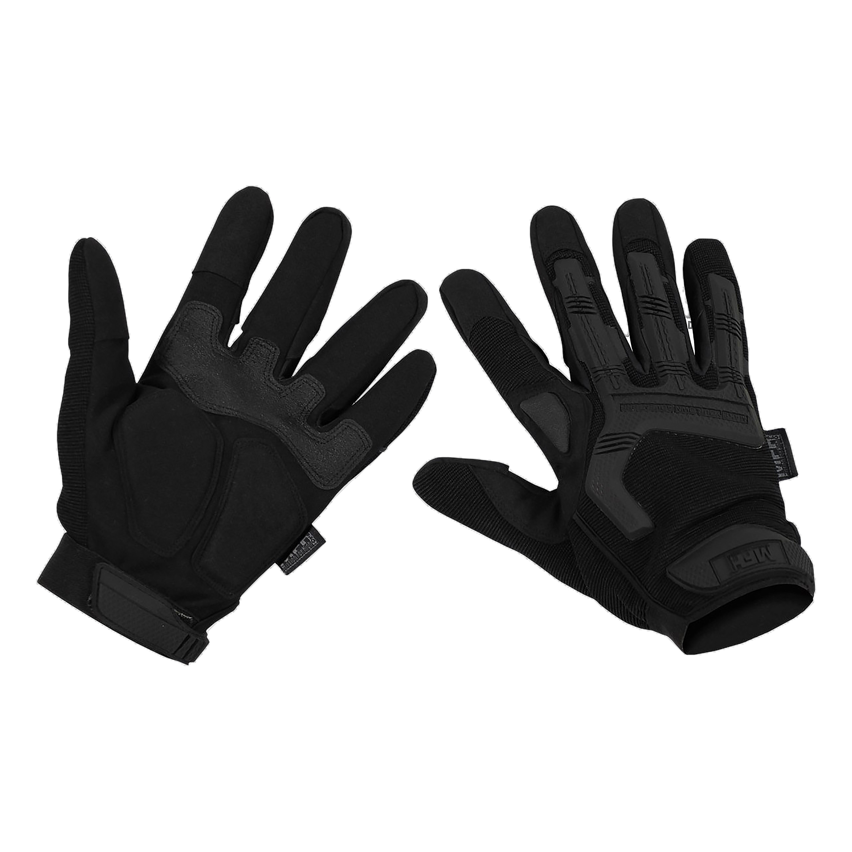 MFH Tactical Handschuhe Stake schwarz