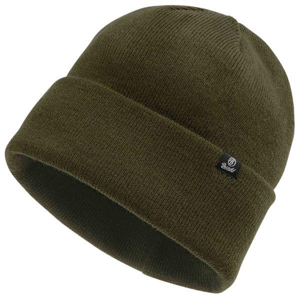 Brandit Mütze Watch Cap oliv