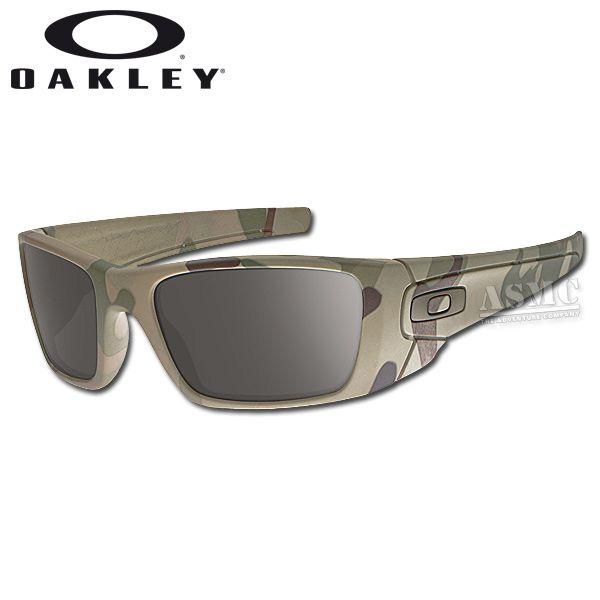 Oakley Sonnenbrille Fuel Cell multicam