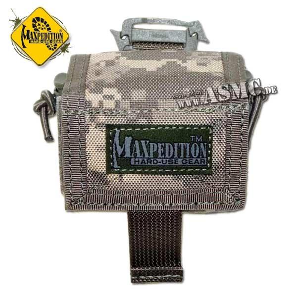 Maxpedition Mini Rollypoly AT-digital
