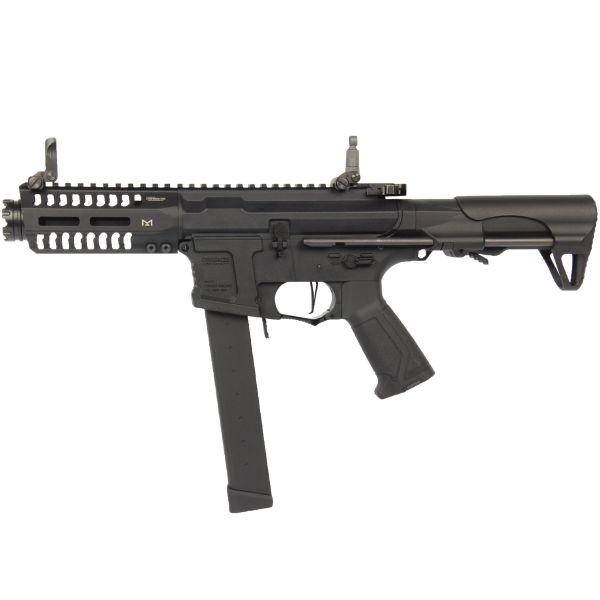 G&G Airsoft Gewehr ARP 9 0.5 J AEG schwarz