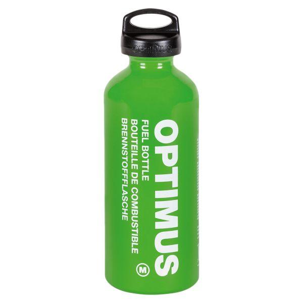 Optimus Brennstoff-Flasche M 0.6 Liter