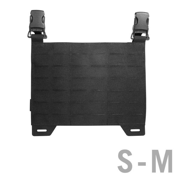 TT Tragesystem Carrier Panel LC schwarz
