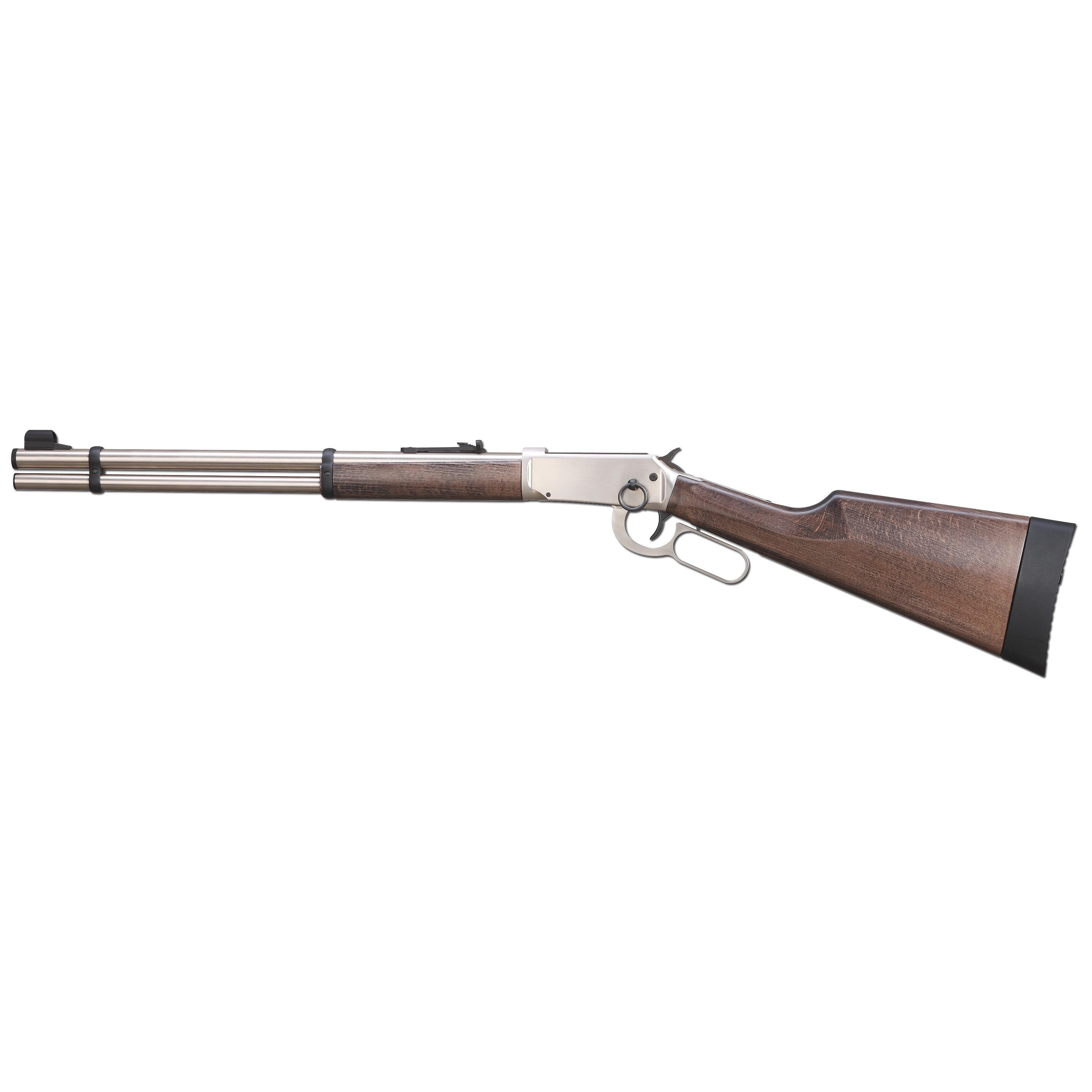 Gewehr Walther Lever Action Steel Finish