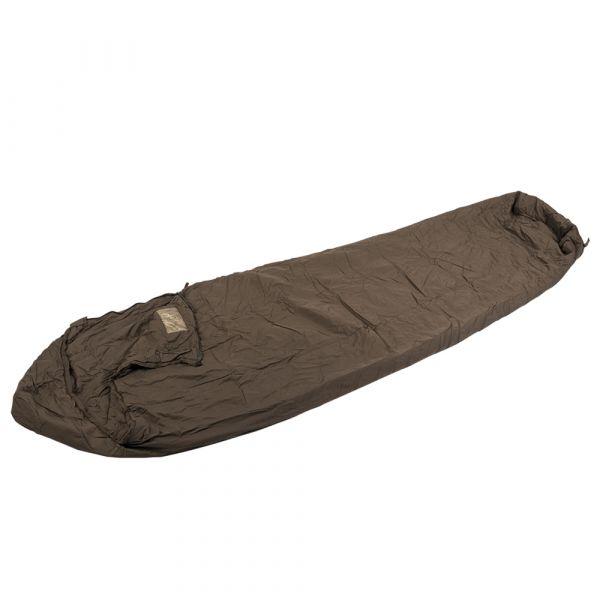 BW Schlafsack Tropen mit Packsack gebraucht