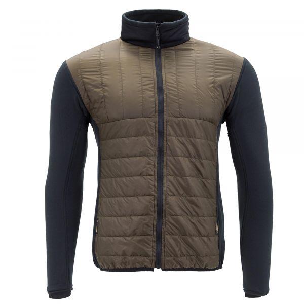 Carinthia Jacke G-Loft Ultra Shirt oliv
