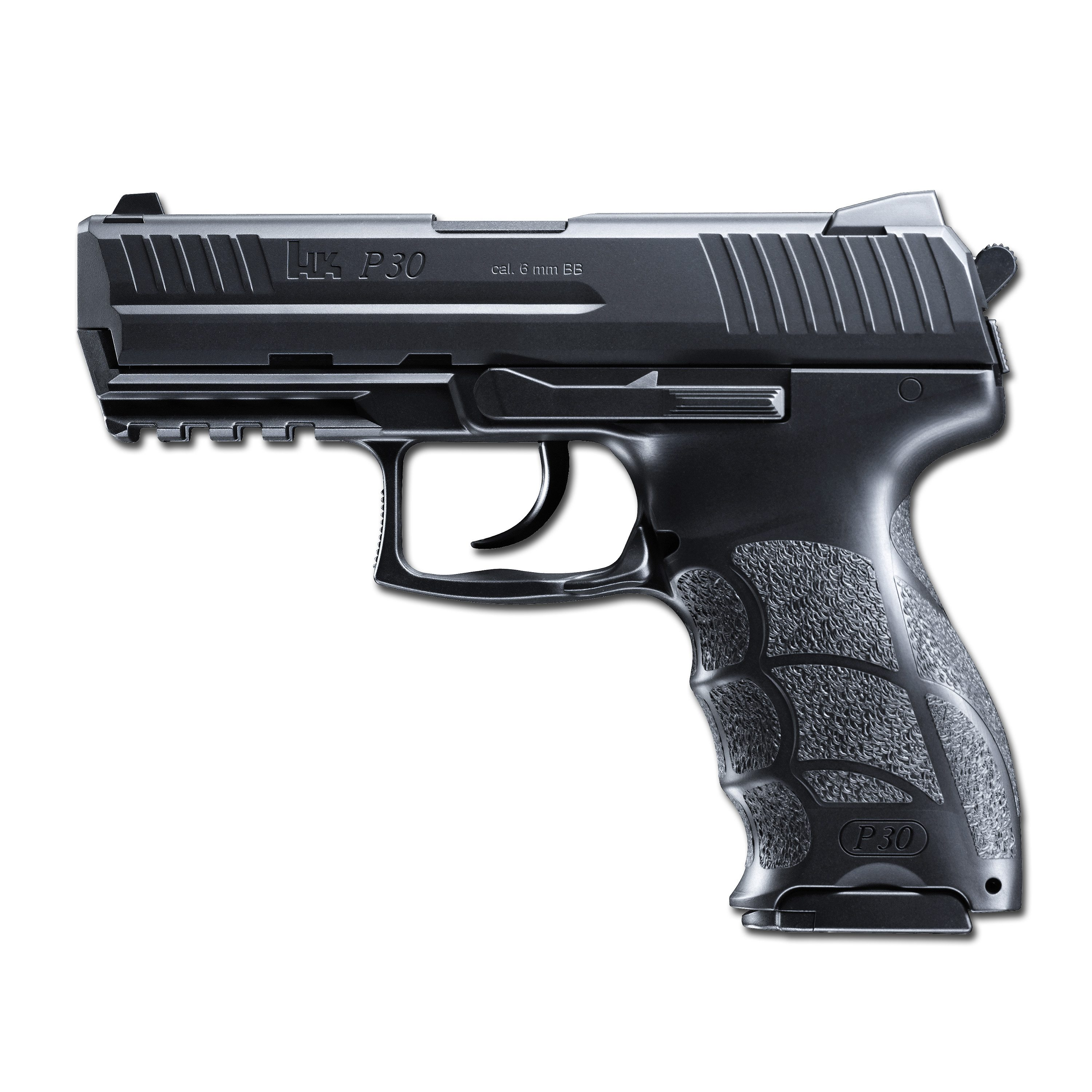 Pistole Softair Heckler Koch P30 0.5 J