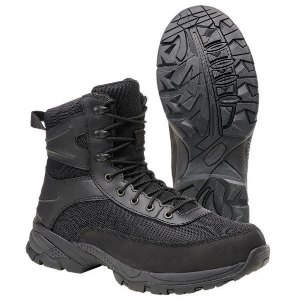 Brandit Stiefel Tactical Boots Next Generation schwarz