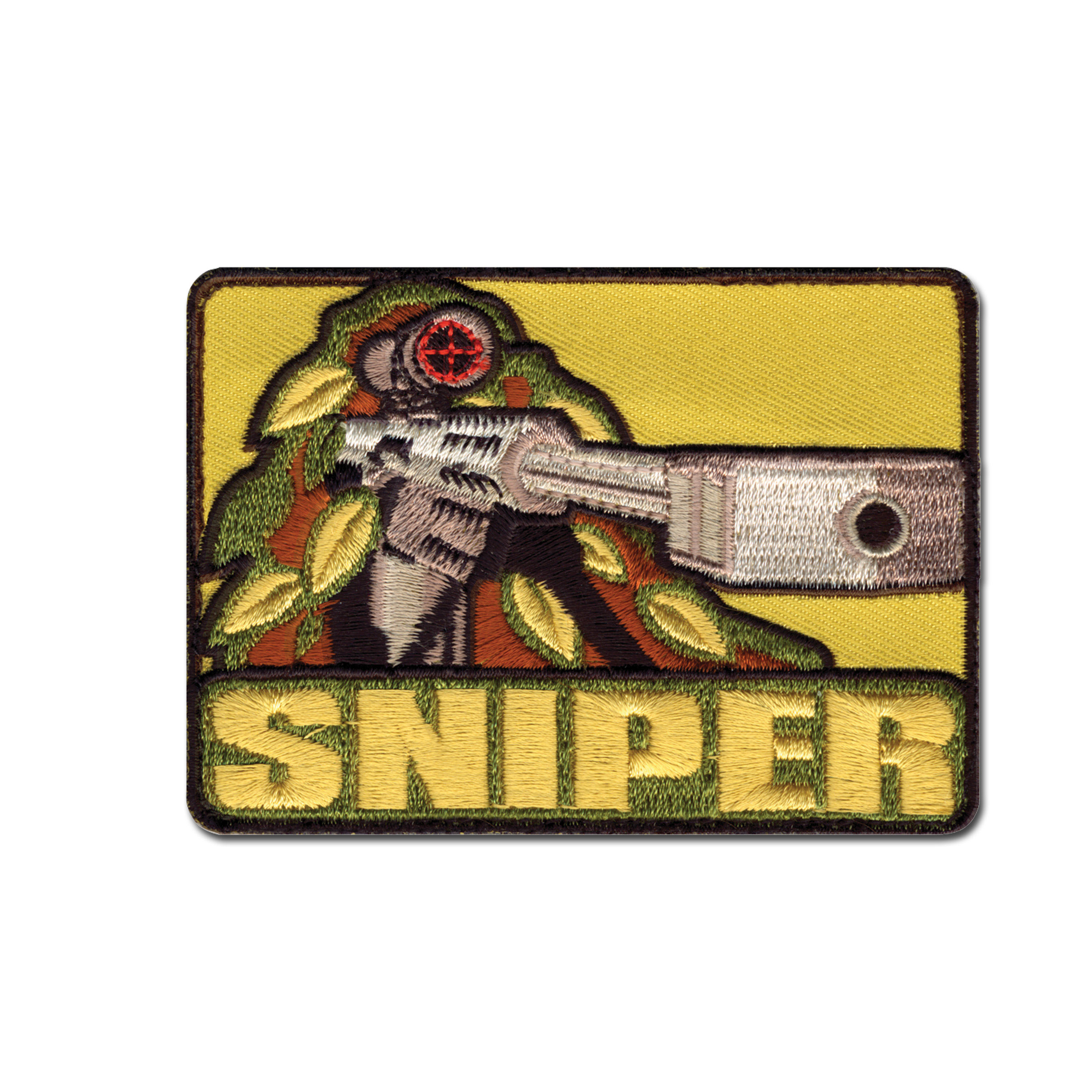 Patch Rothco Sniper