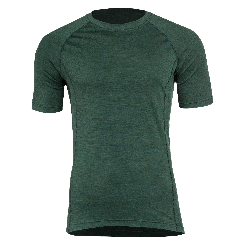 UF Pro Merino Shirt Kurzarm oliv