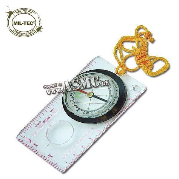 Mil-Tec Kartenkompass