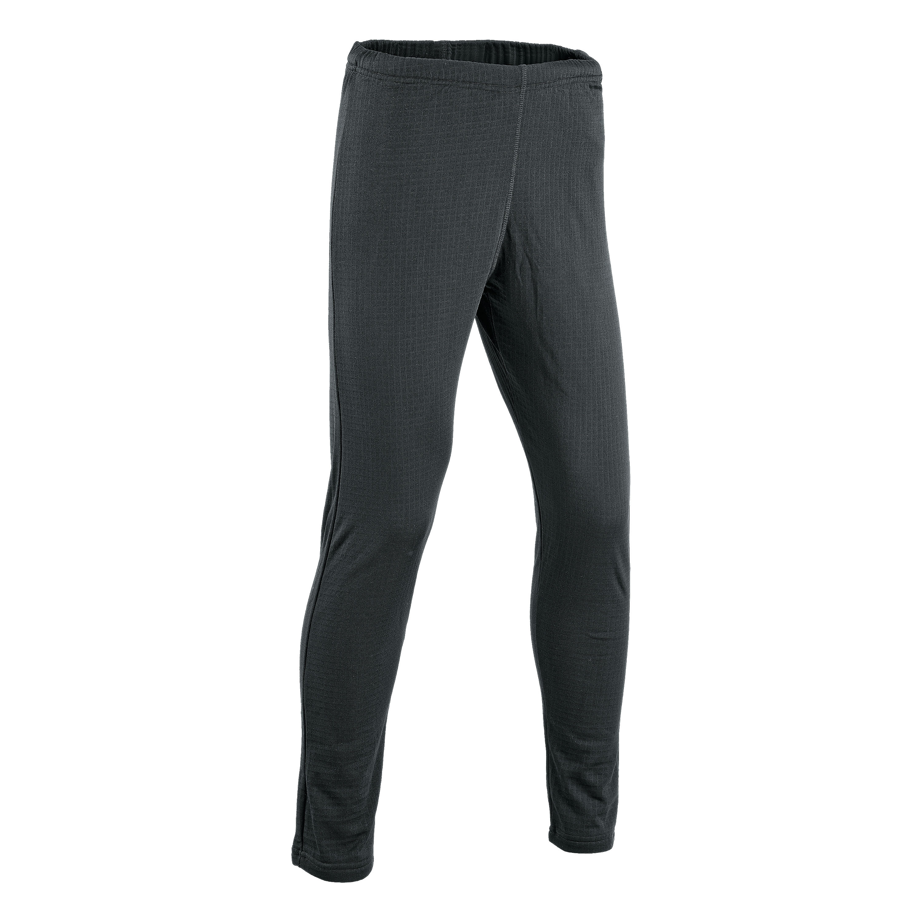 Defcon 5 Thermo Leggings schwarz